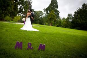 mariage diy cérémonie laique chorale gospel photo de couple