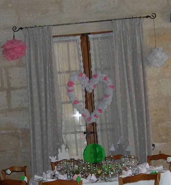 Déco DIY mariage thème contes de fées