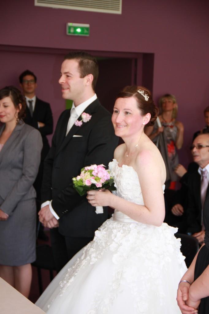 Mon mariage champêtre chic : la cérémonie personnalisée à la mairie