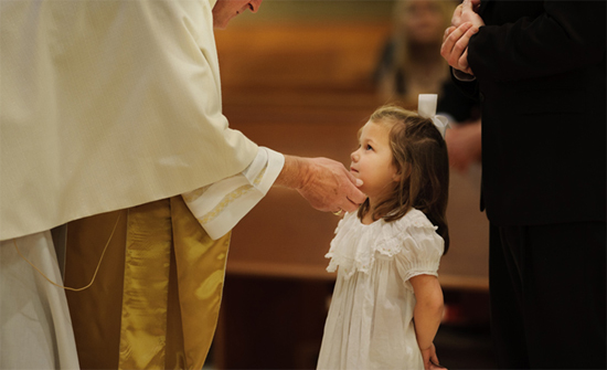 Agnostique et non baptisée, je me marierai quand même à l'Eglise
