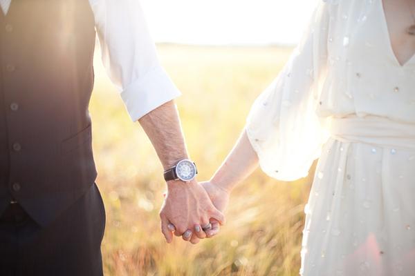 Je ne veux pas être sans emploi le jour du mariage