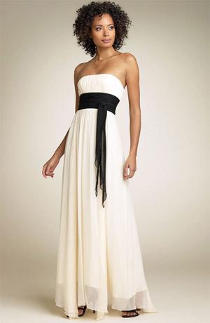 Comment mon fiancé m'a aidé à trouver ma robe de mariée