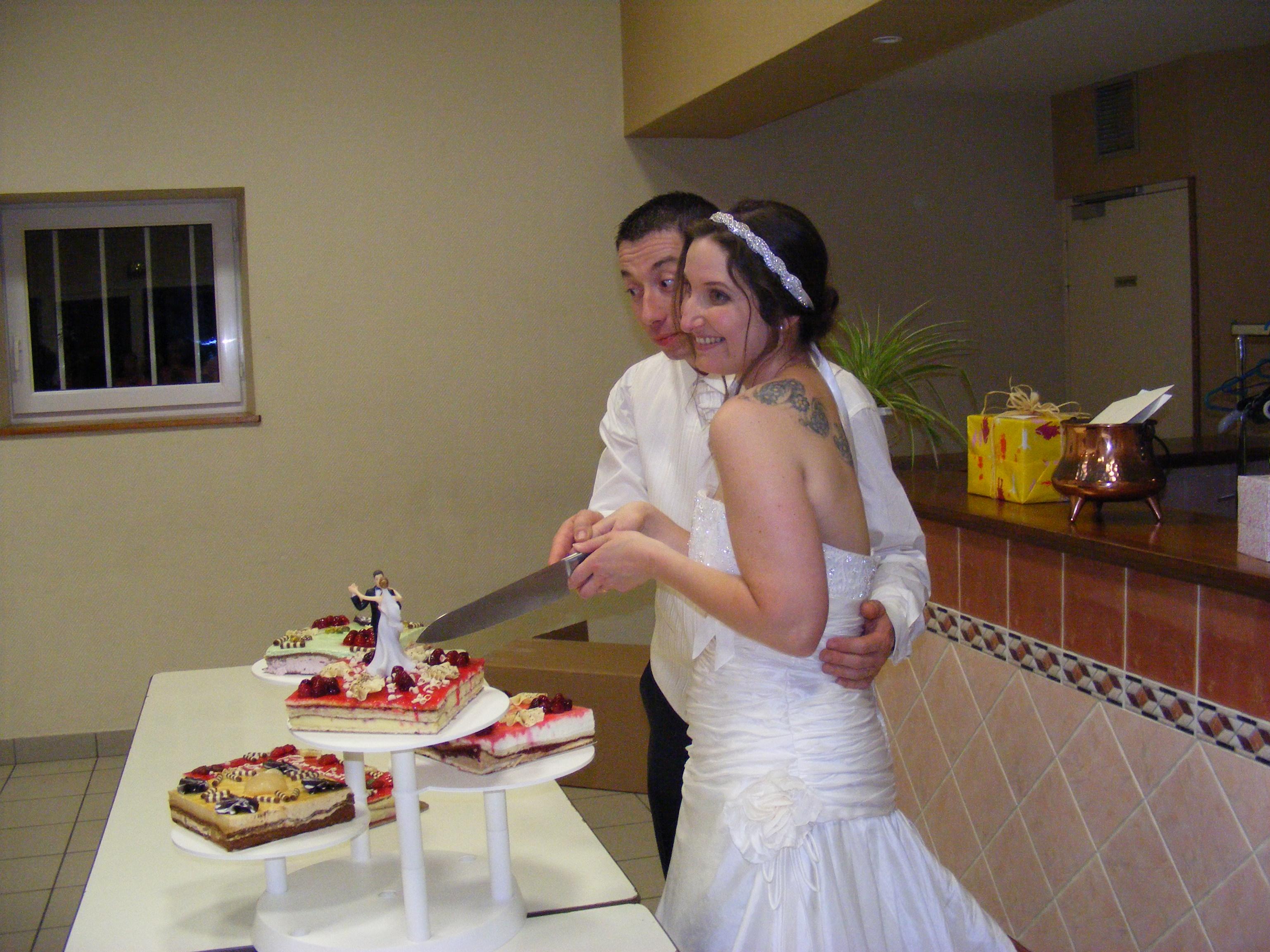 Mon mariage participatif : la décoration de la salle et le repas