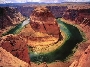 Voyage de noces en Arizona Grand Canyon