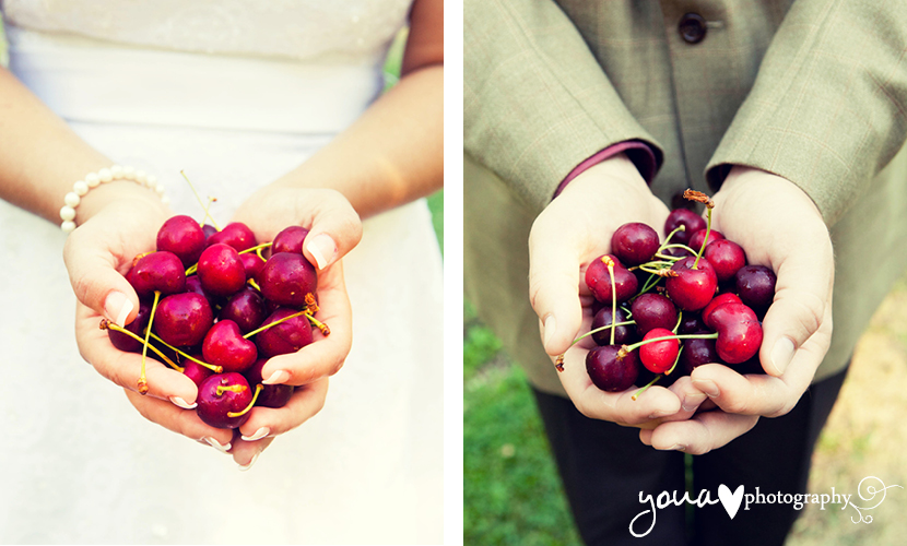 belles mains pour ton mariage