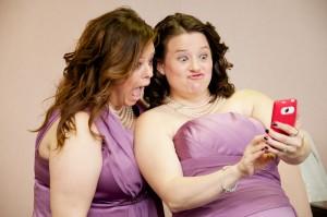 A un mois du mariage, les premiers imprévus apparaissent… et je stresse !