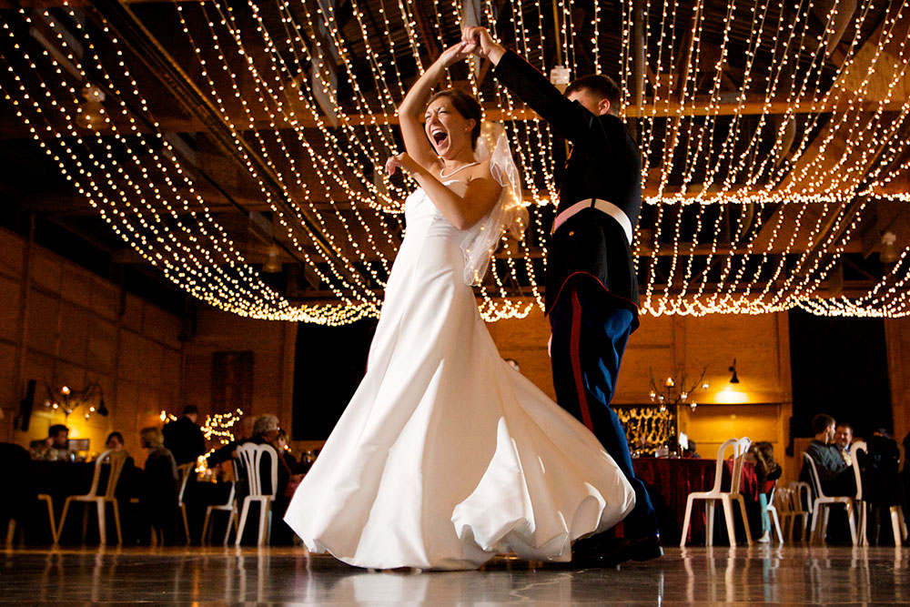 DJ ou pas DJ au mariage ?