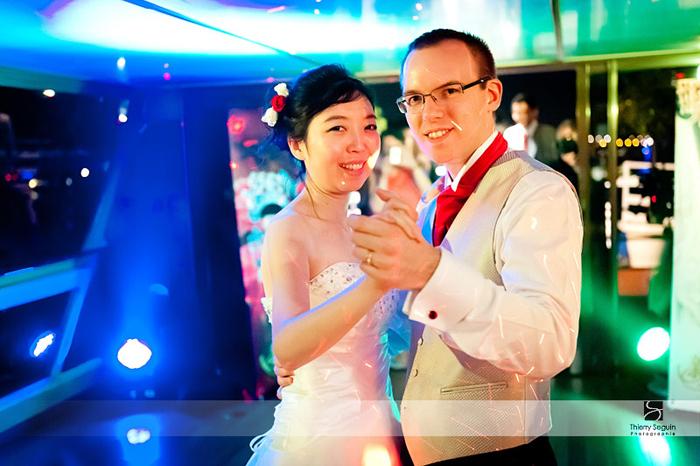 Gagne une séance photo de couple avec Thierry Seguin !