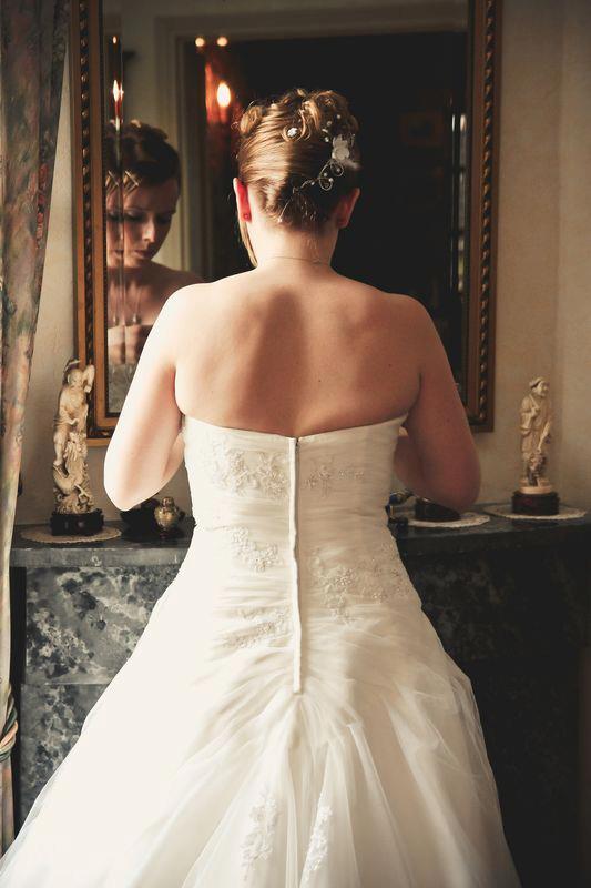 stress préparatifs mariage