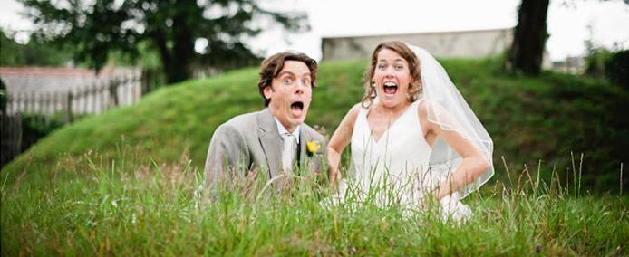 Oups, on dépasse largement notre budget de mariage…