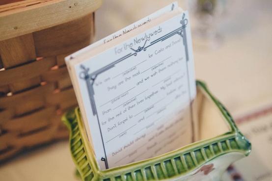 livre d'or mariage