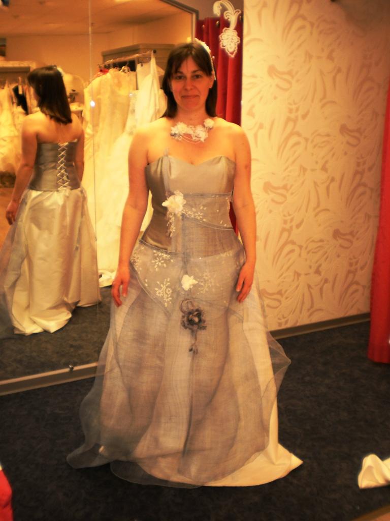Robe Elsa Gary, en fibres naturelles