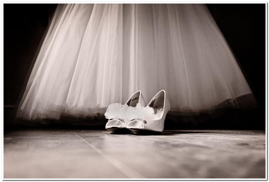 jour j robe de mariée
