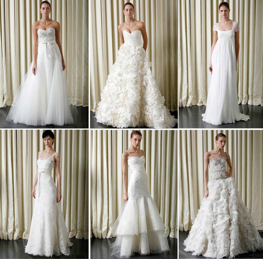 quelle robe de mariée morphologie