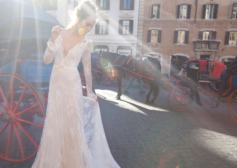 La recherche de la robe : entre rêves et désillusions