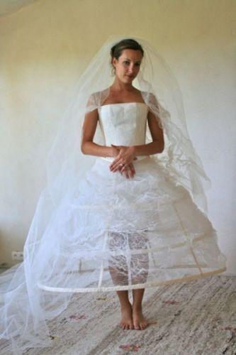 Les robes de mariées : le style ballerine | Mademoiselle ...