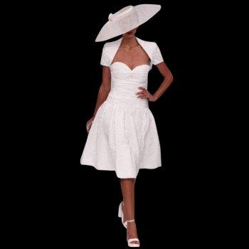 robe courte Cymbeline