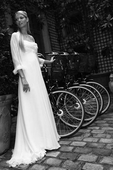 robe Amarildine