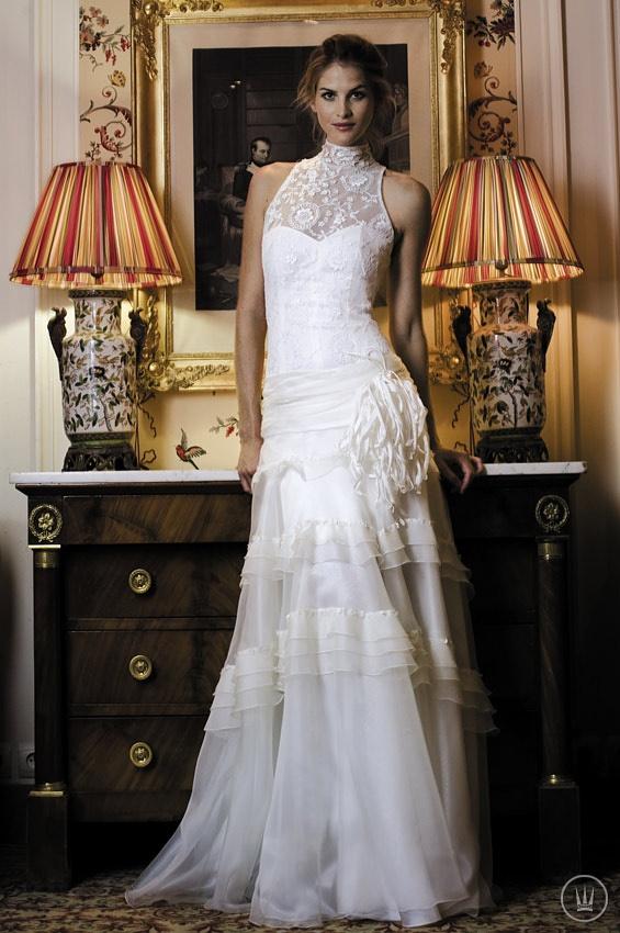Trouver une robe de mariée courte… ou pas ! (épisode 2)