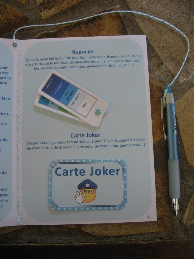 carte joker