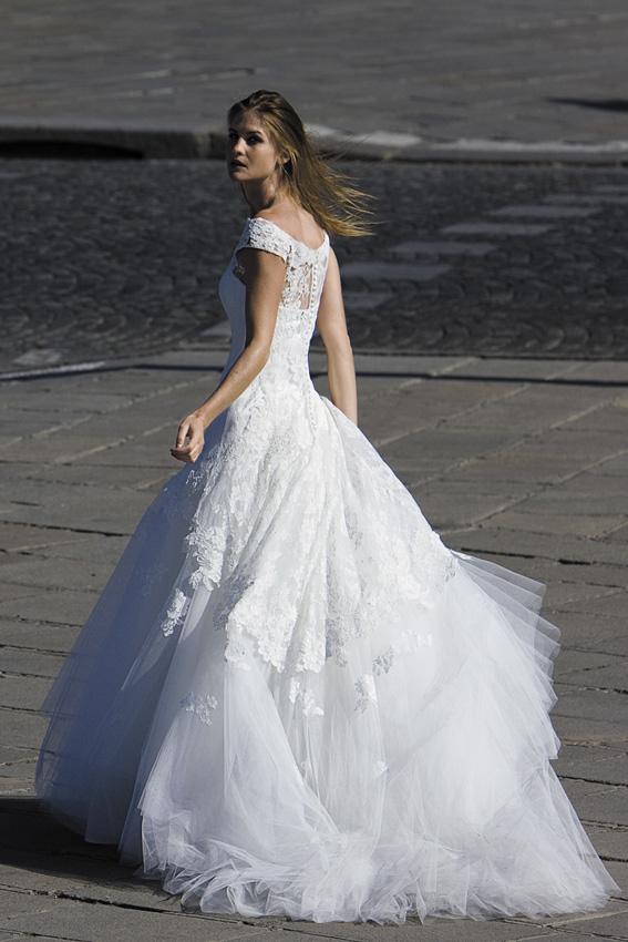 À la recherche de ma robe de mariée – partie 1