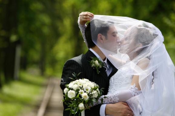 Je suis la première de mon entourage à me marier