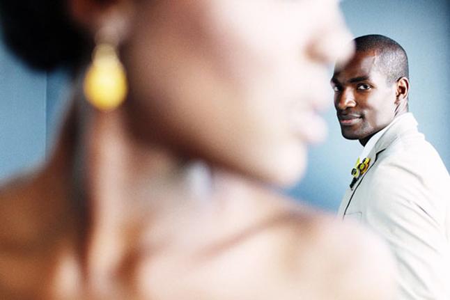 Le point de vue d'un homme sur les préparatifs de mariage