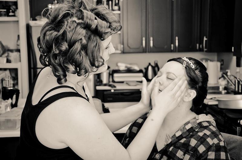 Mon mariage Orient Express : la semaine avant le mariage