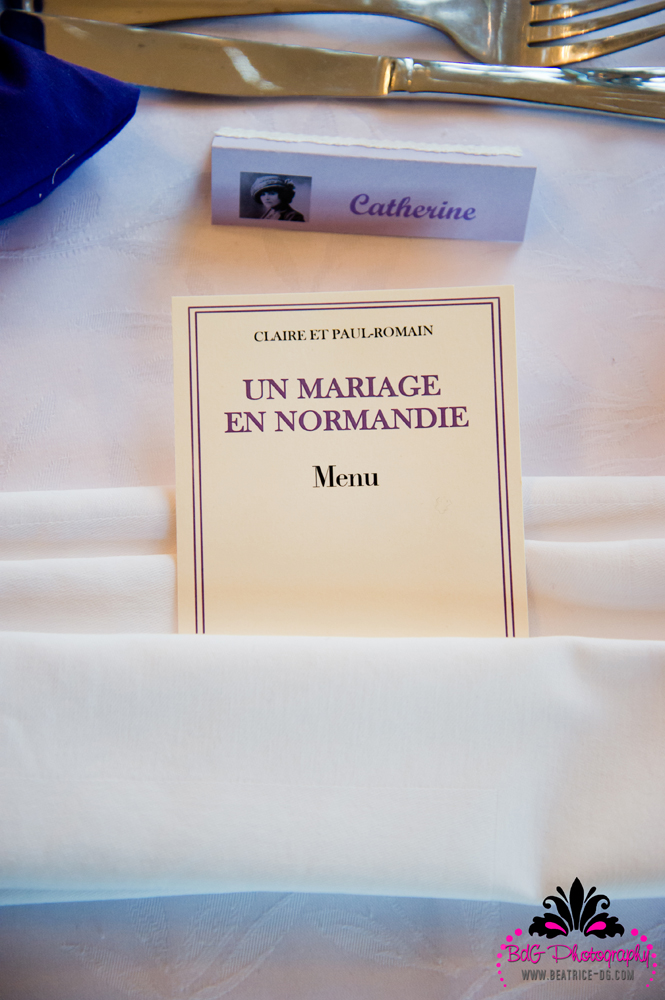 Mon mariage littéraire : à J-2, mon futur mari ne fait toujours rien…