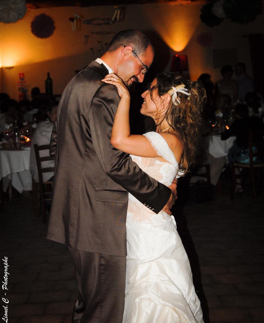 Mon mariage nature et champêtre : le vin d'honneur et la soirée