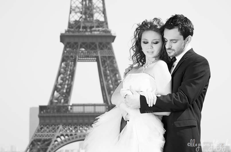 Photos mariage Lila Pictures
