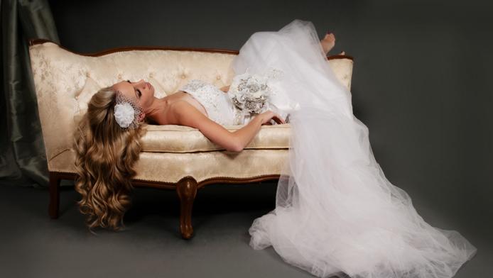 Comment se déroulent les essayages de robe de mariée ?