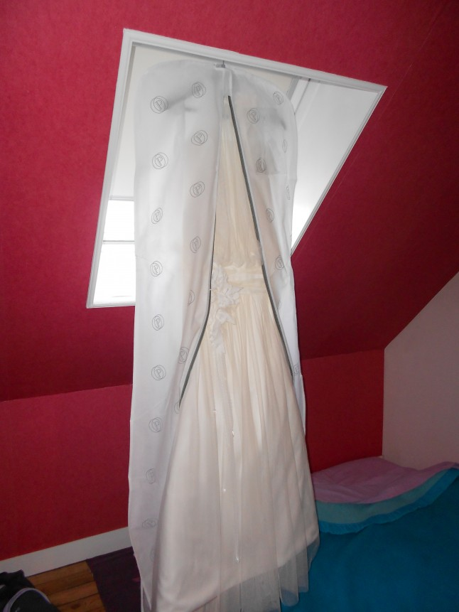 robe Mme Bovary