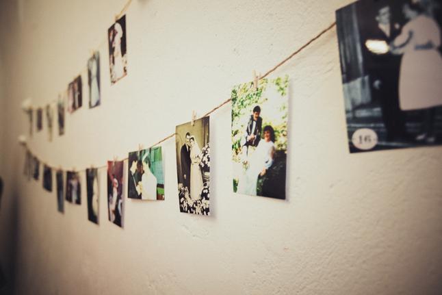 expositions photos de mariage