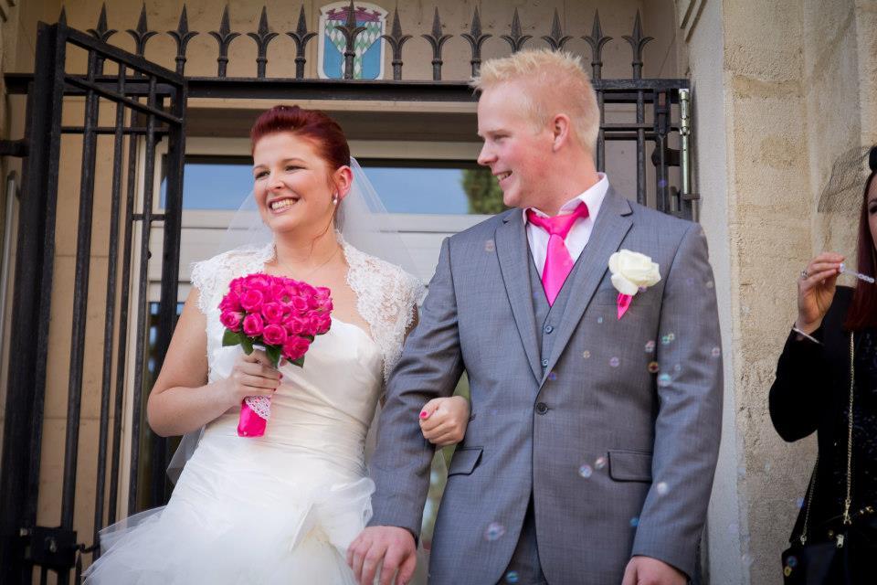Mon mariage tour du monde : les cérémonies