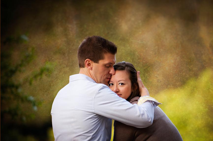 Notre mariage, un projet rêvé, chamboulé par la maladie