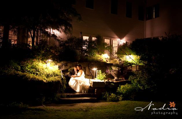 mariés nuit