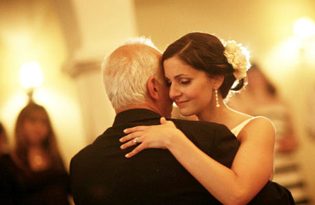 Papa et moi : une vraie tragédie grecque !
