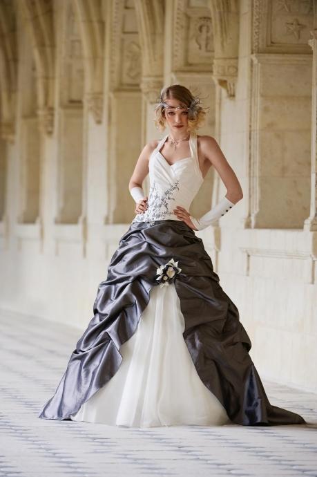 robe Californie, Eglantine Création