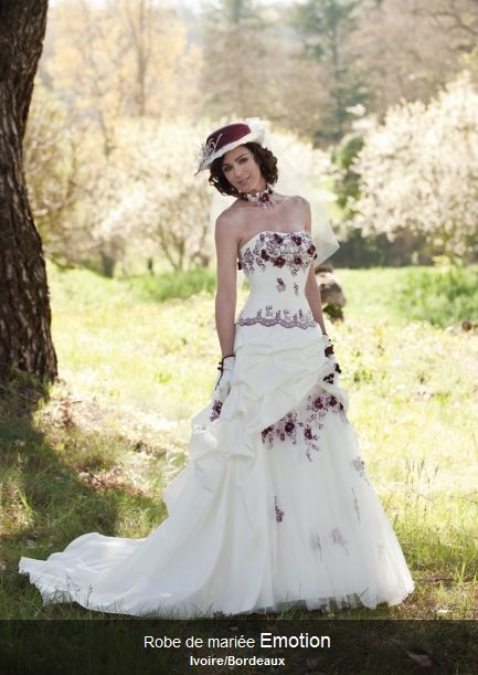 Robe De Mariee Point Mariage Collection Champetre Modele