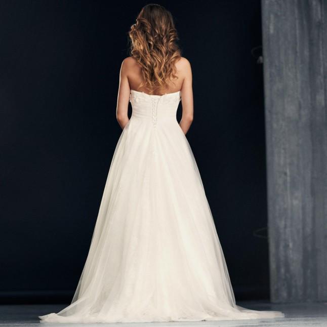 Robe de mariée Virginie