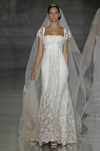 Quand une indécise cherche sa robe de mariée… étape 1 : le choix des accompagnatrices