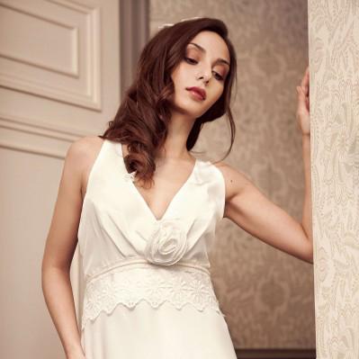 La quête de ma robe de mariée – première partie