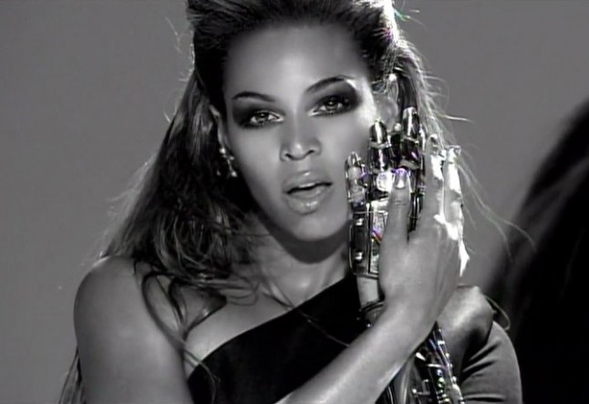 All the Single Ladies - Beyonce