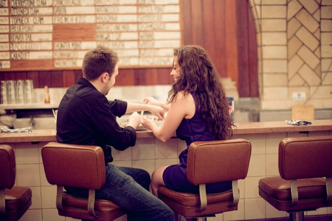 couple Café
