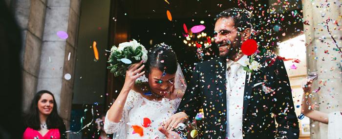 Mon mariage Fil Rouge : la cérémonie religieuse
