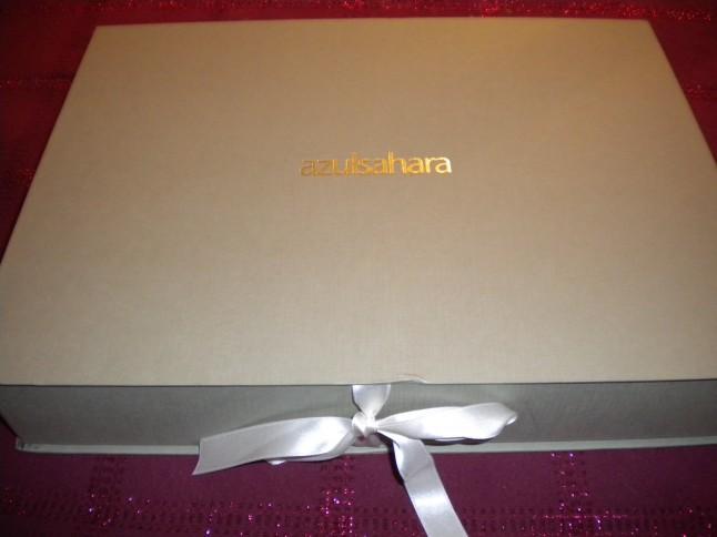 boîte Azulsahara