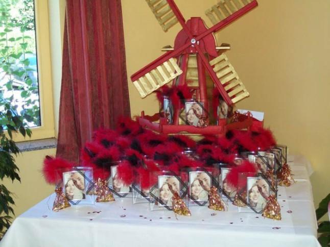 Decoration Mariage Rouge Ann Ef Bf Bdes