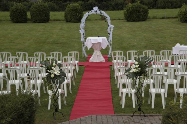 mariage theme cabaret années 20 lieu cérémonie