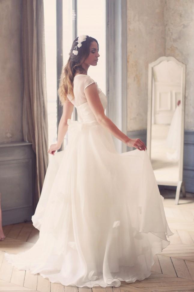 robe Marie Laporte